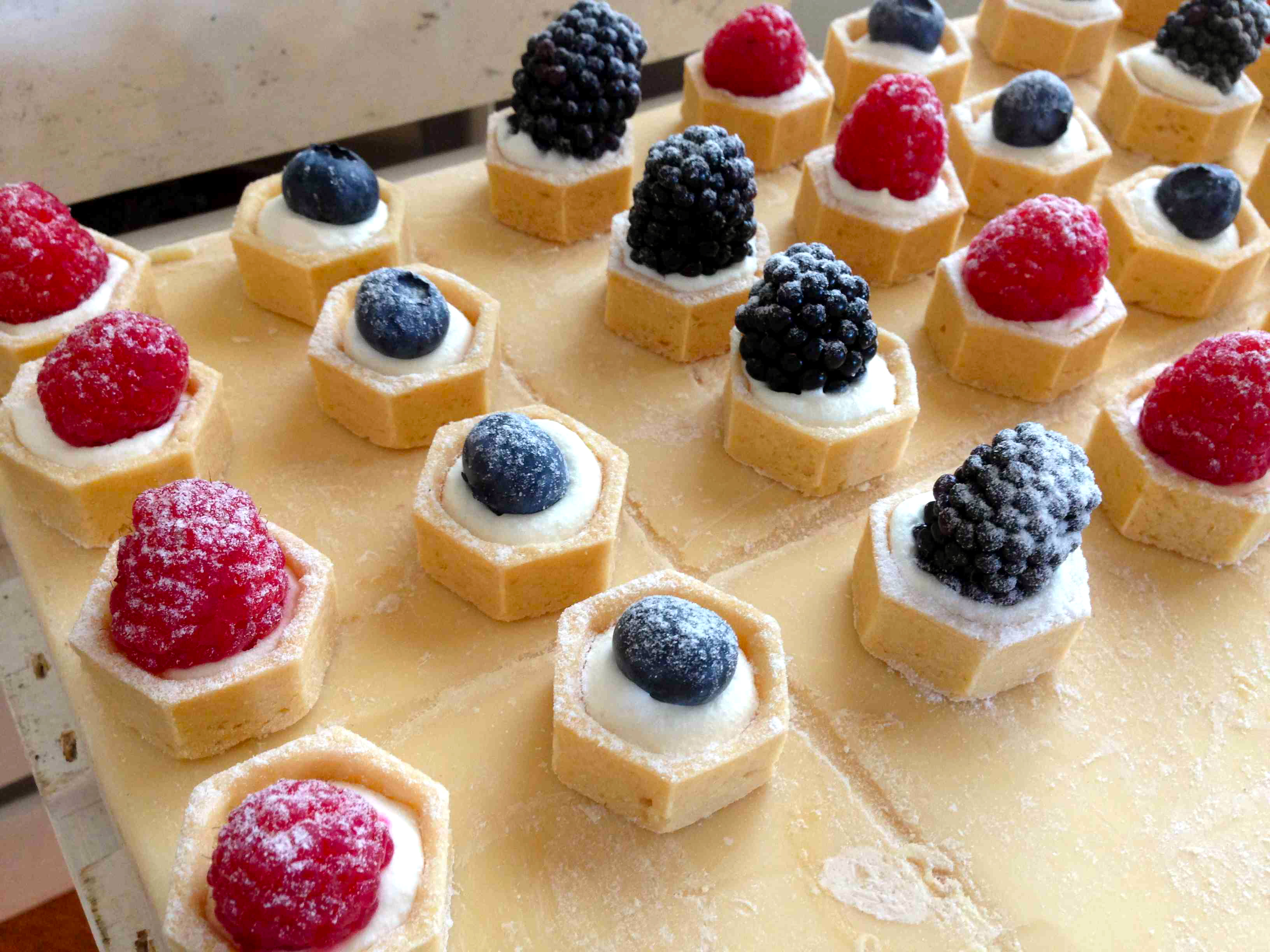 Small Desserts For Parties Pictures To Pin On Pinterest