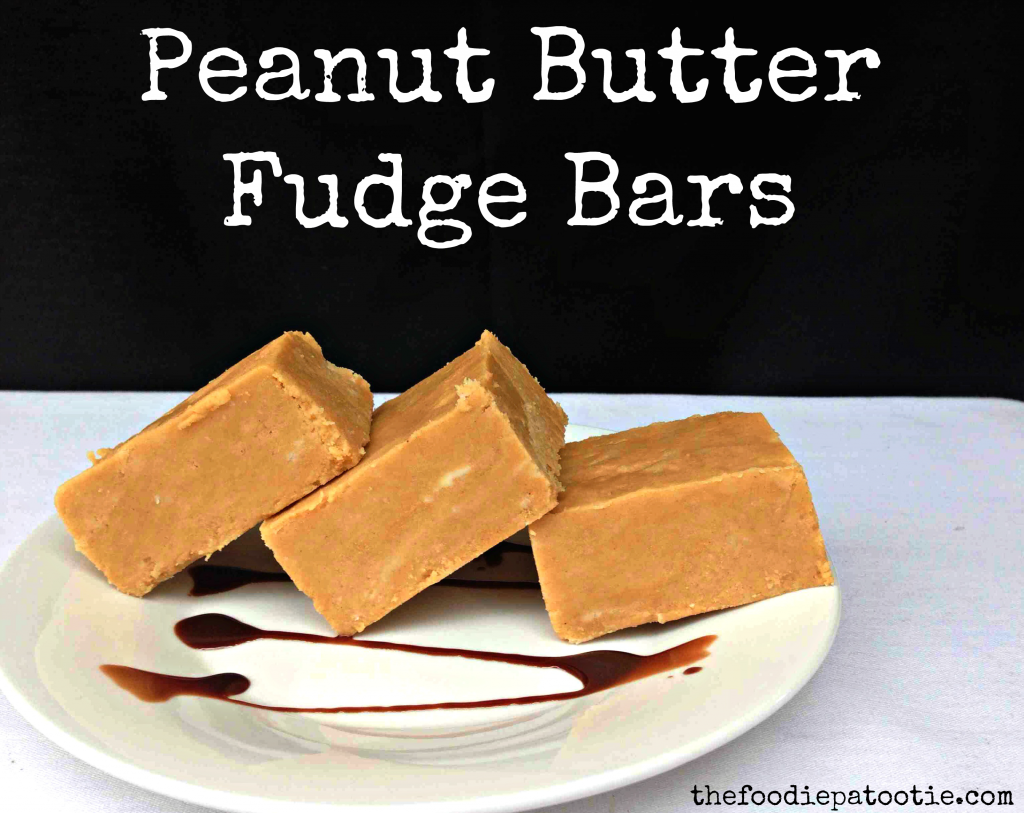 peanut butter fudge peanut butter and jelly fudge peanut butter fudge ...