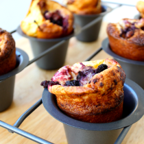 blueberry-lemon-popovers-recipe
