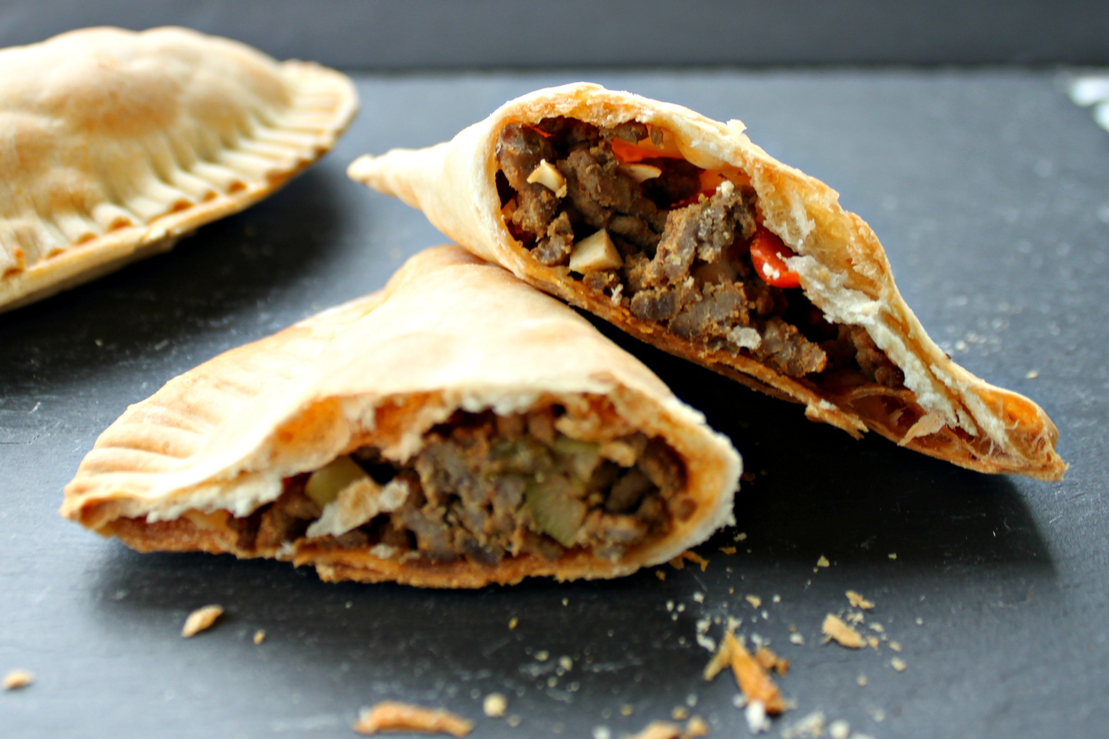 National Empanada Day | Beef Empanadas – The Foodie Patootie