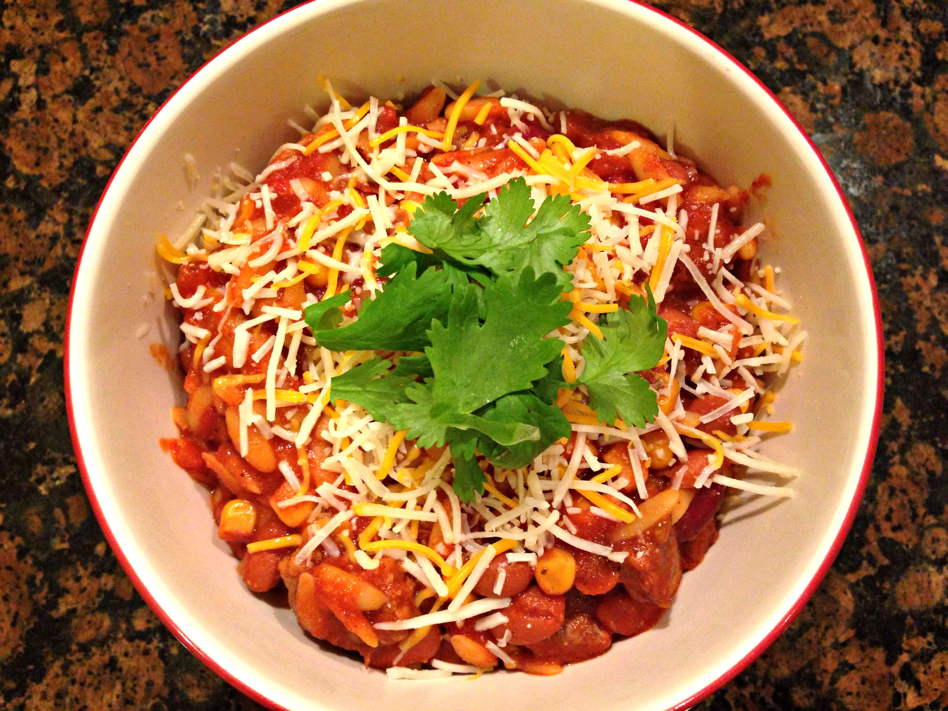 National Prime Rib Day | Prime Rib Chili – The Foodie Patootie