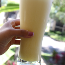 National Orange Juice Day | Banana Orange Juice