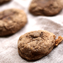 National Gingersnap Day | Gingersnap Cookies