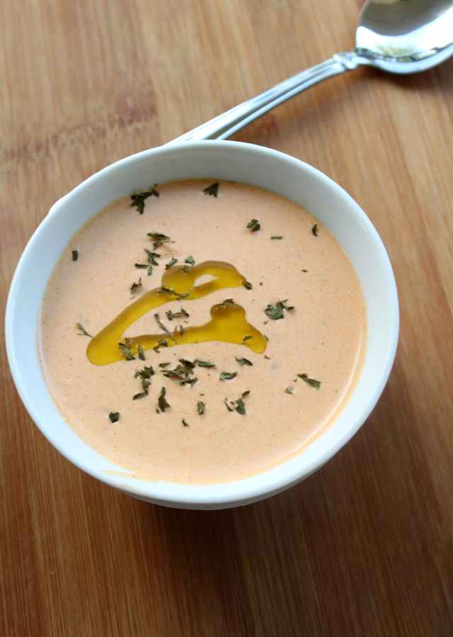National Lobster Day | Lobster Bisque