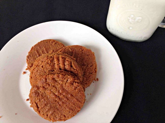National Peanut Butter Cookie Day | Peanut Butter Cookies