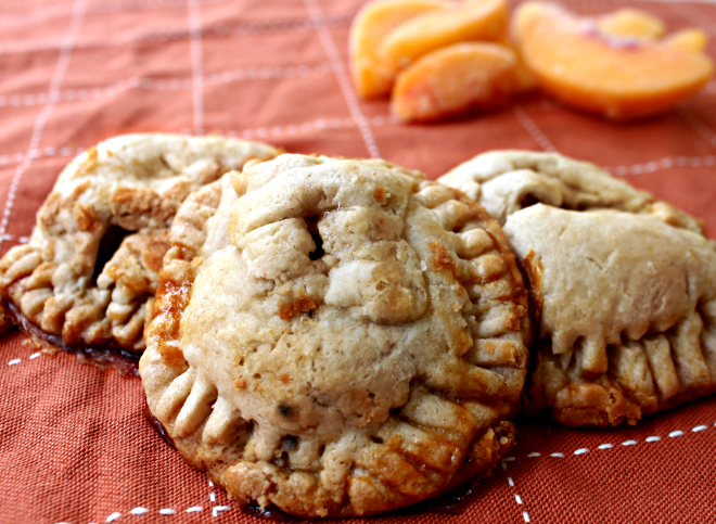 National Peaches and Cream Day | Peaches & Cream Pie Cookies