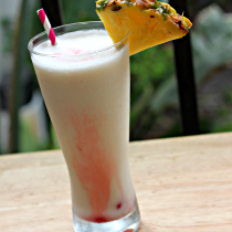 National Pina Colada Day | Classic Pina Colada