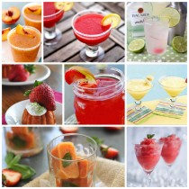 National Daiquiri Day | A Daiquiri Collection