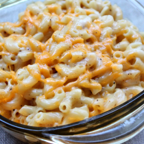 National Macaroni Day | Creamy Macaroni and Cheese