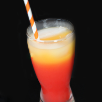 National Tequila Day | Tequila Sunrise