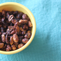 National Peanut Day | Honey Roasted Peanuts