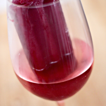 National Cherry Popsicle Day | Cherry Popsicle Wine