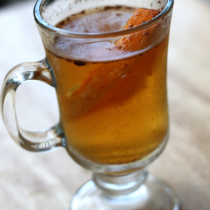 National Hot Mulled Cider Day | Hot Cider