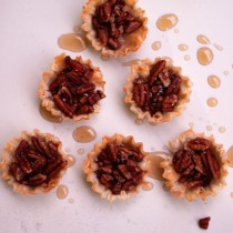 National Pastry Day | Baklava Cups