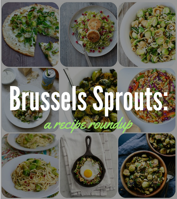 Brissels Sprouts