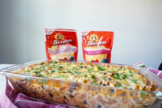 borden-cheese-burrito-bowl-casserole