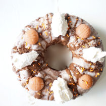 basketball bundt cake 7up