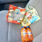 Road Trip Treats