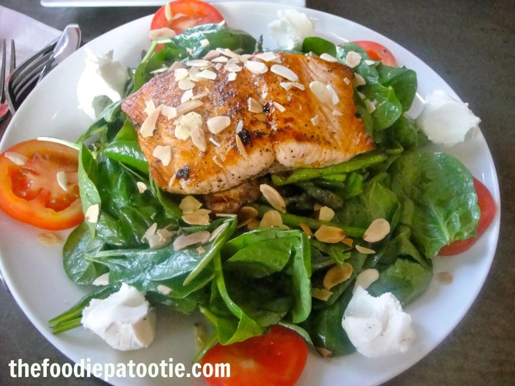 doghouse salad