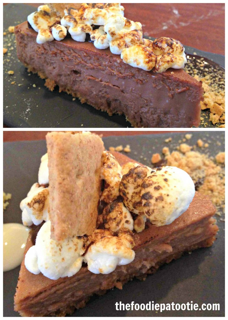 S'mores Cheesecake marchands