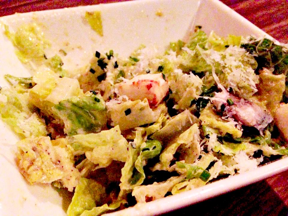 graffiato-salad