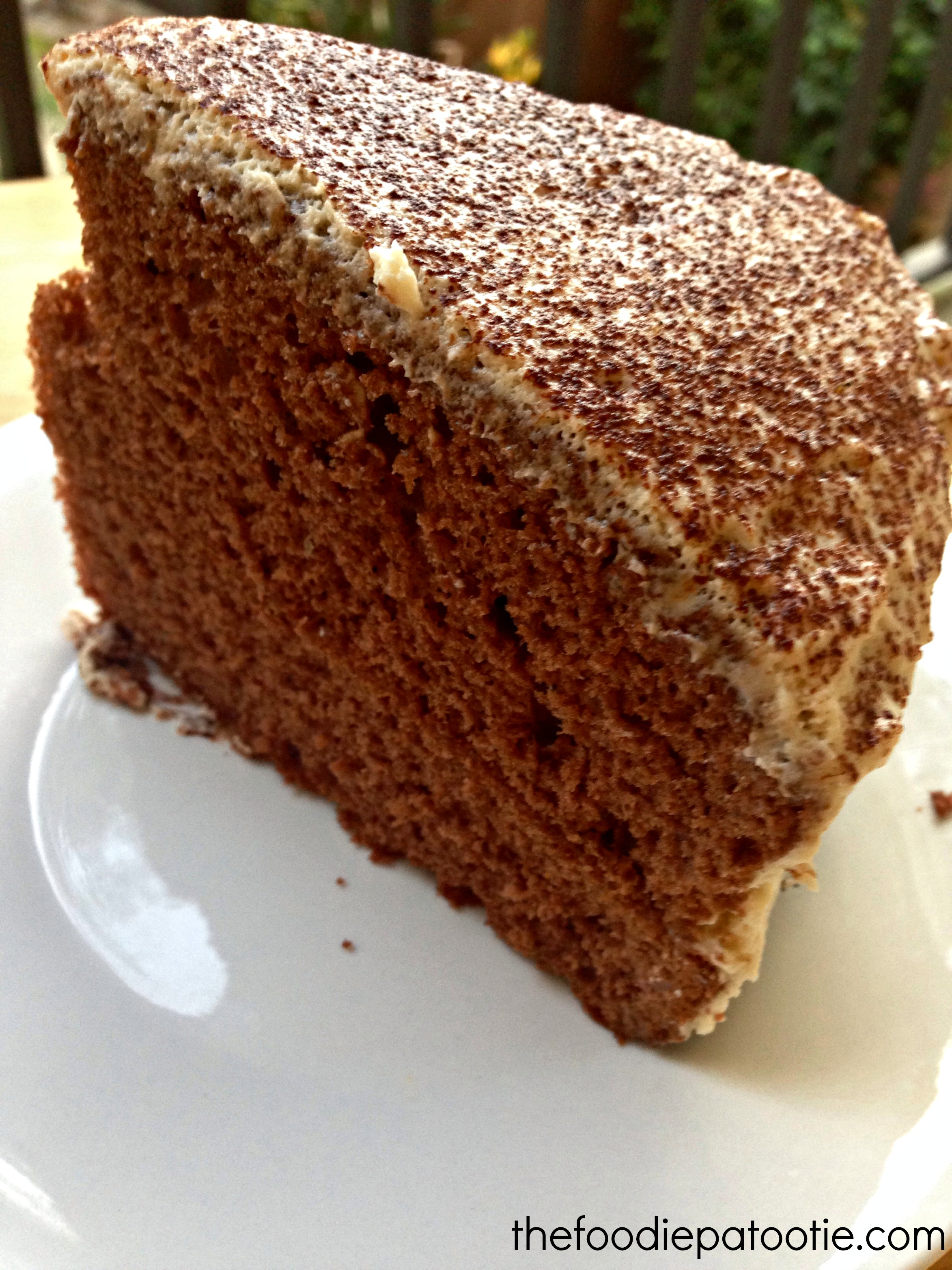 National Irish Coffee Day | Chocolate Cake with Irish Coffee ...