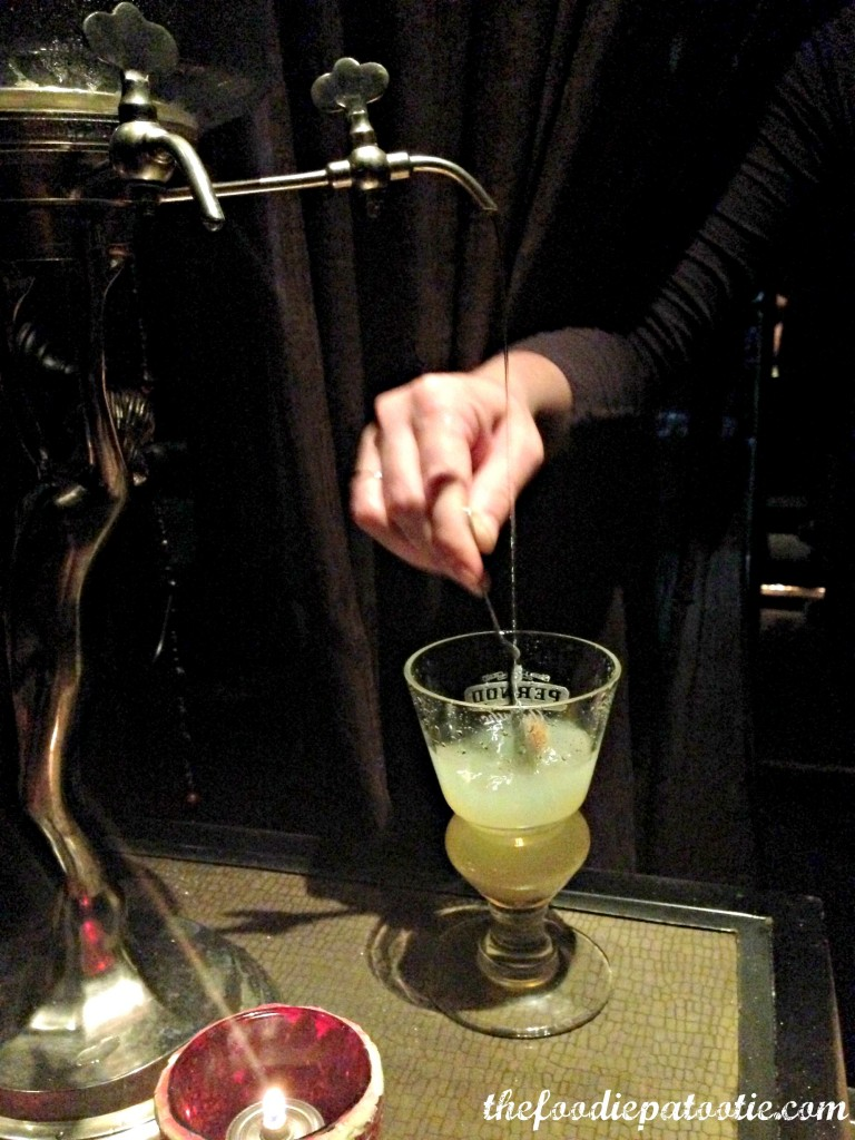 National Absinthe Day | #drinks #booze #absinthe #foodholiday