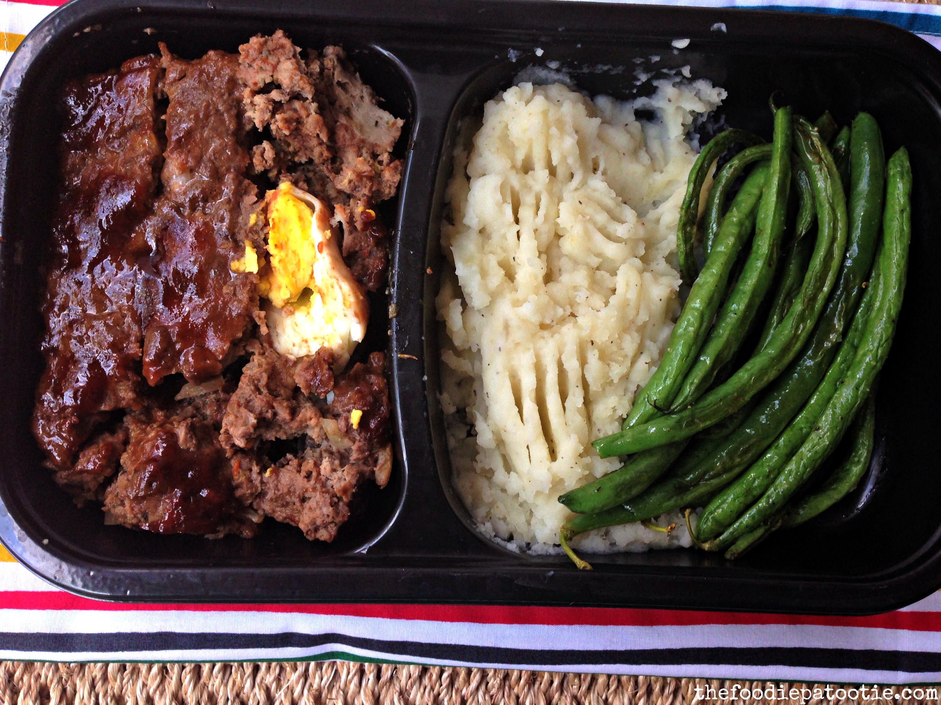 50+ Meatloaf Tv Dinner Recipe PNG
