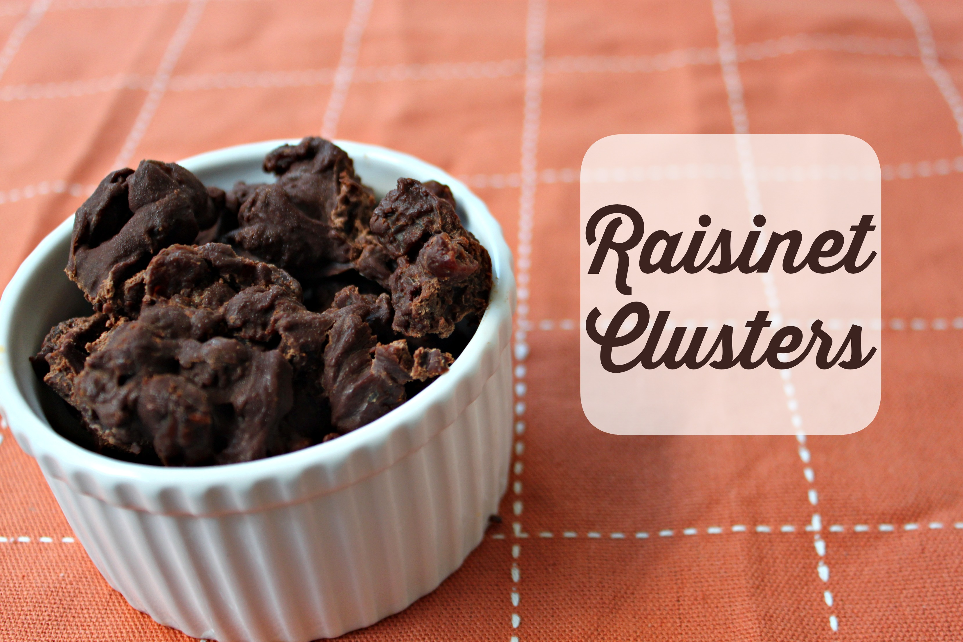 National Chocolate-Covered Raisins Day | Raisinet Clusters – The ...