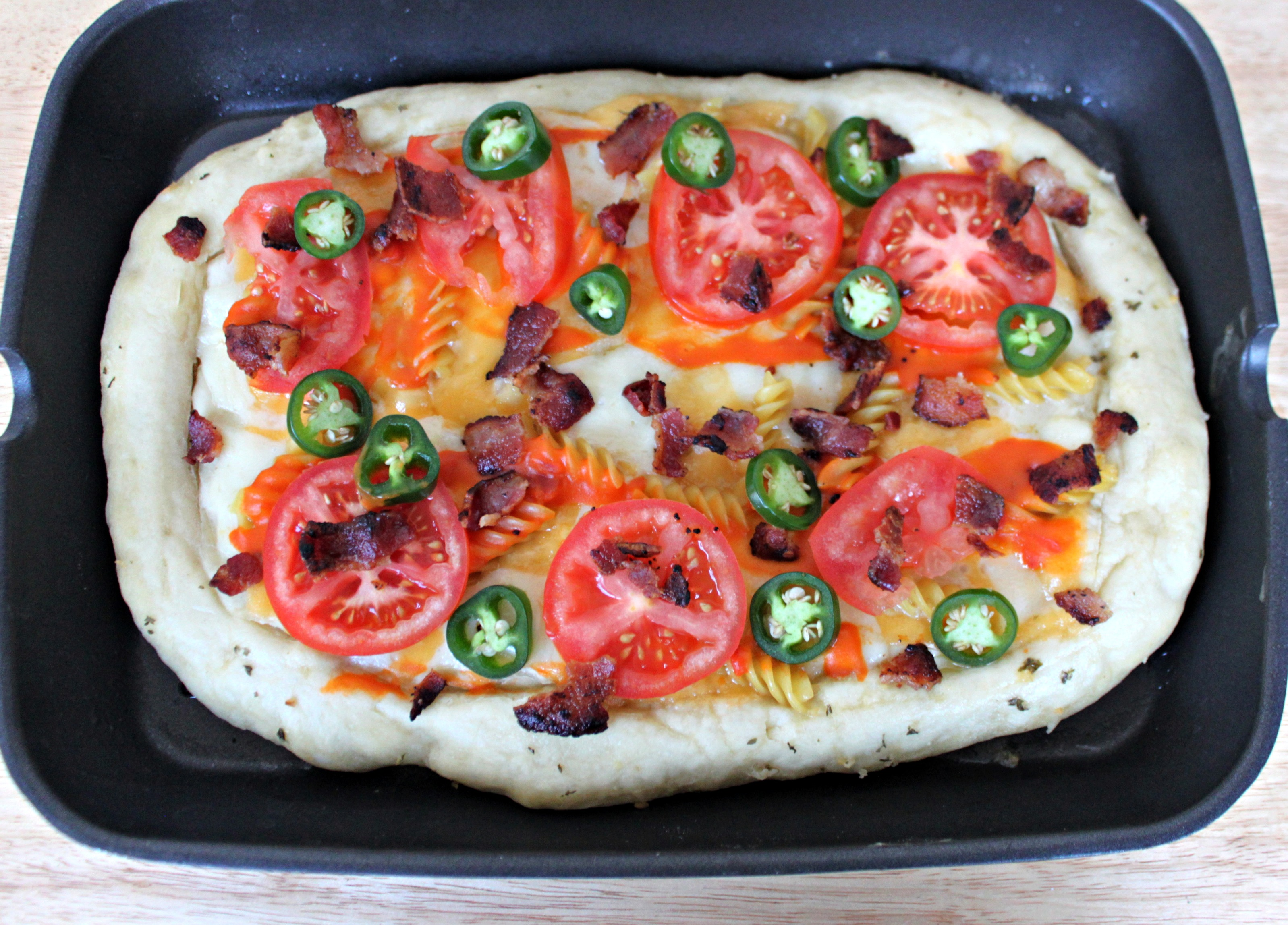 National Grilled Cheese Day | Grilled Cheese Pizza