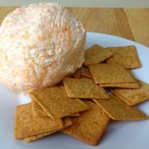National Cheeseball Day | Party Cheeseball