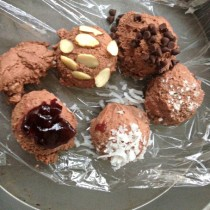National Truffles Day | Easy Chocolate Truffles