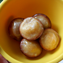 National Doughnut Day | Glazed Doughnut Holes