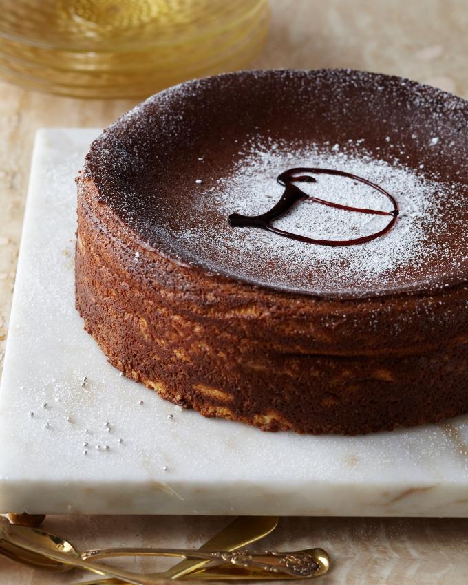 CookingInHeels- Donata's Ricotta Cheesecake.jpg