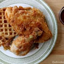 National Fried Chicken Day | Perfect Fried Chicken