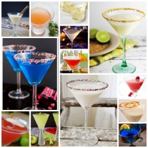 National Dry Martini Day   A Martini Collection