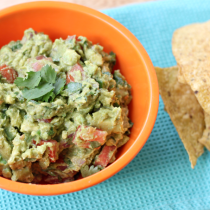 National Spicy Guacamole Day | Spicy Guacamole