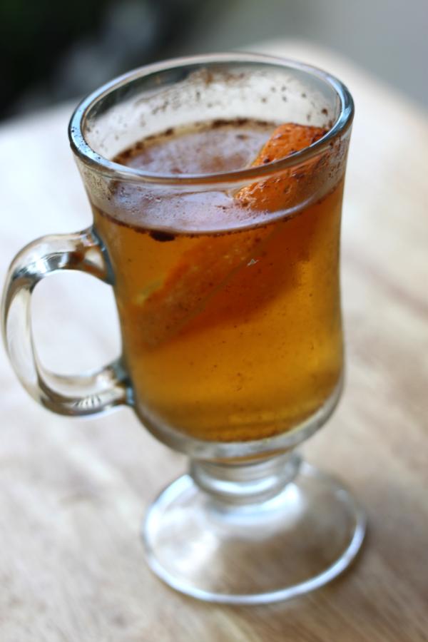 National Hot Mulled Cider Day | Hot Cider