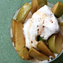 National Dessert Day | Cinnamon Dolce Apples