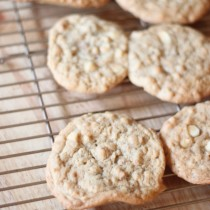 National Cookie Day | Cowboy Cookies