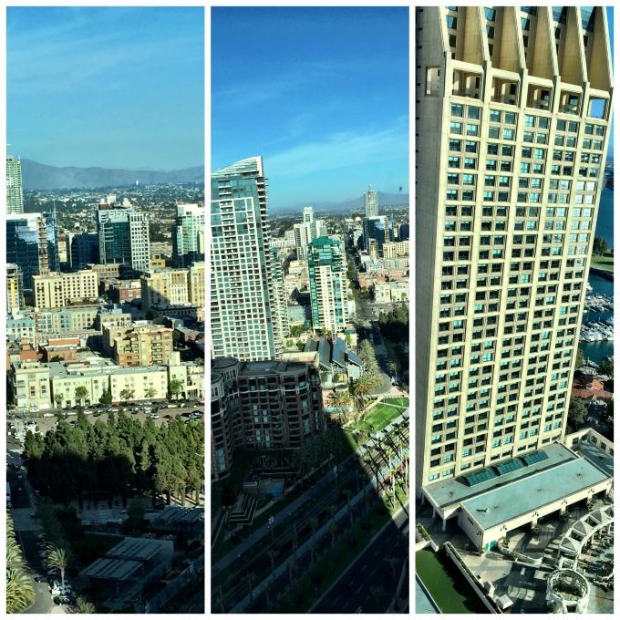 SD buildings