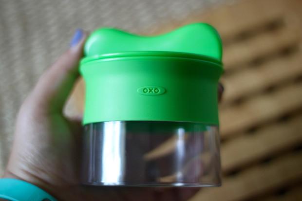 OXO Spiralizer