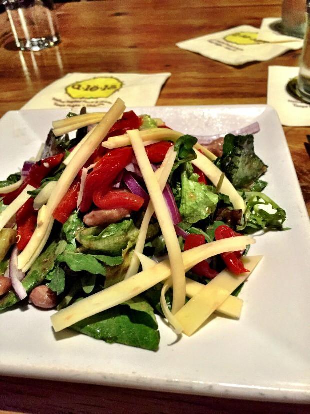 ulele-salad