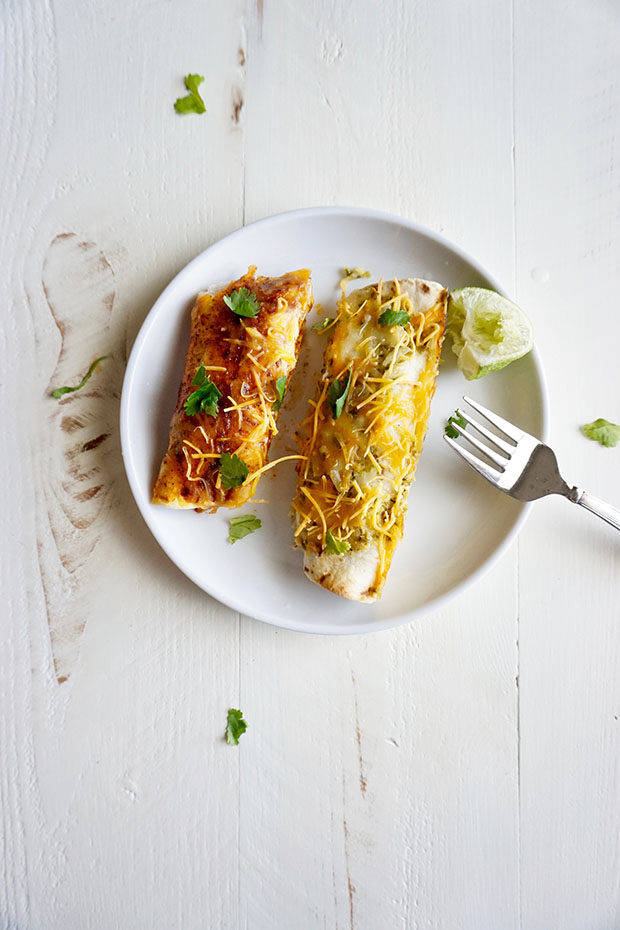 Enchiladas recipes with beer