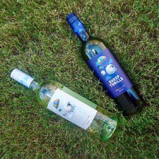 Sheep Thrills wine
