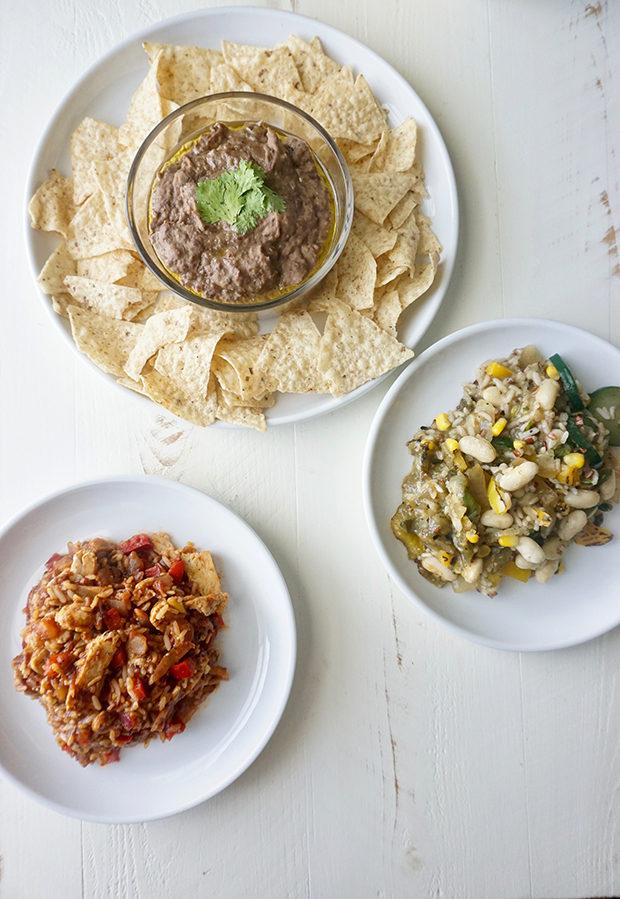 Frontera-meals