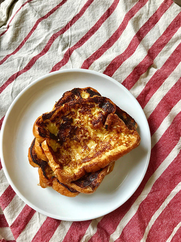 Fall french Toast